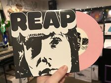 "White Fence ""Pink Gorilla"" PINK 7"" (cyclops reap ty segall hair lp)"