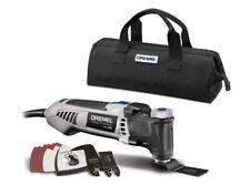 Dremel 120V Multi-Max MM35 Variable Speed Oscillating Multi-Tool Kit w/ Bag