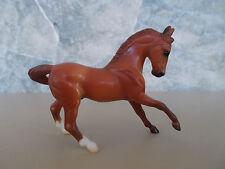 Breyer Horse Lovers Shadow Box SM Chestnut Warmblood NEW