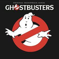 GHOSTBUSTERS ORIGINAL SOUNDTRACK CD (2006 Remastered)