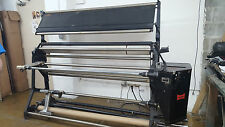 Measuregraph Model 557 Fabric Measuring and Inspecting System
