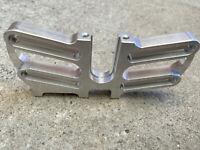 Aluminum Dual Motor Mount 1/7 Arrma Limitless