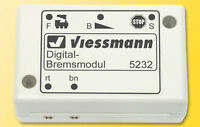 Viessmann 5232 Digital-Bremsmodul #NEU OVP#