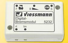 Viessmann 5232 Module de freinage numérique #neuf emballage scellé#