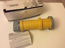 Leviton 360C4W Connector Watertight Pin and Sleeve