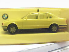 Wiking 1//87 nº 149 08 20 bmw 520 i Limousine taxi OVP #3281