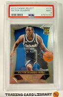 PSA 9 - Victor Oladipo - 2013 Panini Select - RC - Rookie Card - Mint