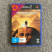 Jumper: Griffin's Story (PlayStation 2) PS2 Game