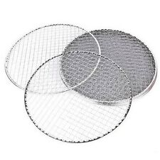 Stainless Steel BBQ Barbecue Grill Replacement Mesh Wire Net Outdoor Cook Picnic