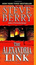 The Alexandria Link (Cotton Malone), Berry, Steve, Used; Good Book