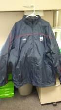England National Soccer Footbal Team XXL Training Rain Jacket Umbro Beckham Kane