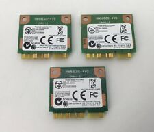 Lot Of 3 - Wireless Network Card Wlan Wi-Fi - Rtl8188Ee - 709505-001