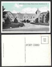 New listing Old Pennsylvania Postcard - Elizabethtown - Masonic Home, Memorial Cottage