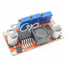 CC/CV LM2596 DC-DC Step-down Adjustable Power Supply Module LED driver