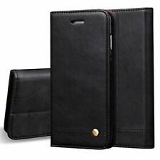 Nokia 9 Pureview Wallet Case,Phone Cover for Nokia 9 Pureview,RUIHUI Classic Lea
