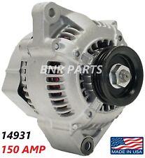 150 AMP 14931 ALTERNATOR Acura Legend Sterling 825 827 HIGH OUTPUT Performance