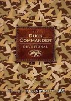 The Duck Commander Devotional by Robertson, Al