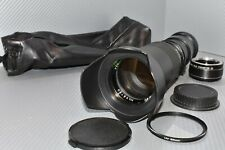 NIKON DSLR DIGITAL fit 300mm 600mm lens D3100 D3200 D3300 D3400 D3500 D5300 etc