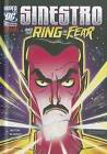 NEW Sinestro and the Ring of Fear (DC Super-villains) by Laurie S. Sutton