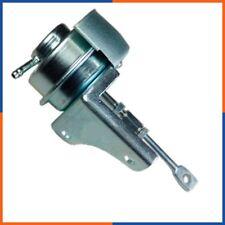 Unterdruckdose Turbolader für HYUNDAI 2.2 CRDI 155 PS 49135-07100, 49135-07302