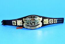 WWE Mattel Elite Undisputed Championship Belt Wrestling Figure Accessory_b6