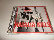 CD Natalia KILLS – Perfectionist