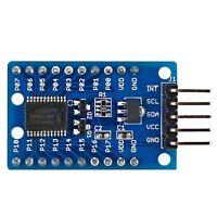Open-Smart PCF8575 IO Expander Tafel Modul I2C Bis 16 IO Zum Arduino Module ED