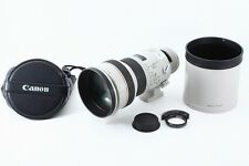 C013-994***As is***Canon EF 300mm f/2.8 L from Japan