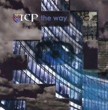 TCP - the way   CD