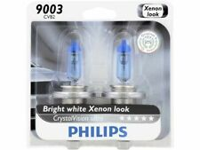High Beam and Low Beam Headlight Bulb For 1993-1998 Toyota T100 1995 1994 Q245VF