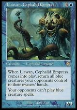 LLAWAN, IMPERATRICE CEFALIDE - LLAWAN, CEPHALID EMPRESS Magic TOR Mint