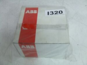 ABB Contactor A50-30-11 230-240V 50Hz / 240-260V 60Hz 100A