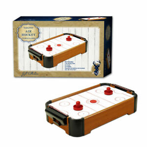 20″ Air Hockey Tabletop Family Fun Home Arcade Game Small
