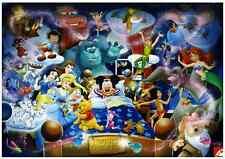 "Jigsaw Puzzles 1000Pieces ""Mickey! Dream Fantasy"" / Disney / Educa"