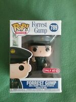 Funko Pop! Forrest Gump Target Exclusive FORREST GUMP #789, New