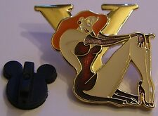 Pins DISNEY JESSICA RABBIT