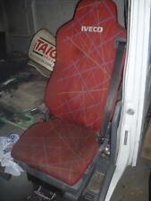 Iveco Stralis Passenger Seat