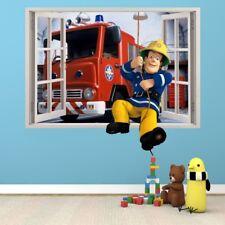Wandtattoo Feuerwehr Gunstig Kaufen Ebay