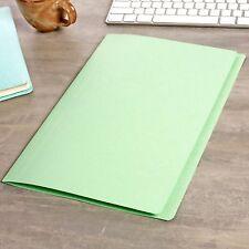 Manilla Folder Avery F/c Light Green Bx100