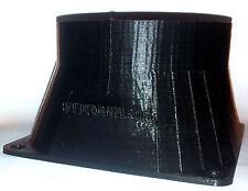 Antminer s1 s2 s3 s4 s5 s7 s9 L3 zeus lightning thunder fan duct shroud cooling