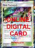 1X Heat Factory 178/214 Lost Thunder Pokemon TCG Online Digital Card