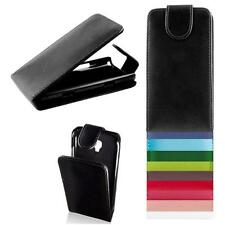 Samsung Handyhüllen & -taschen aus Kunstleder für Huawei