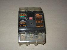 Fuji 50A Auto Circuit Breaker EA53F    50 amp