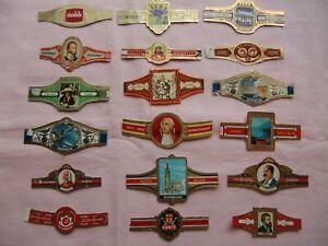 Vintage    Cigar label   103pieces