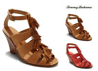 Tommy Bahama Women's Palrinna Wedge Sandals