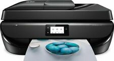 HP OfficeJet 5230 Multifunktionsdrucker Scanner Kopierer Fax WLAN USB Airprint