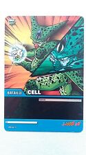 Carte Dragon ball Z Cell DB-623