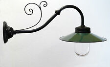 Hoflampe lámpara exterior jardín lámpara lámpara exterior pared de lámpara modelo Saverne