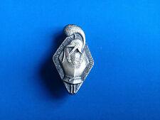 Insigne Médaille 11° Régiment de Cuirassiers  Ex Carabiniers / Military Badge