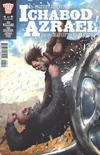 THE GRIEVOUS JOURNEY OF ICHABOD AZRAEL #4 (of 6) - New Bagged